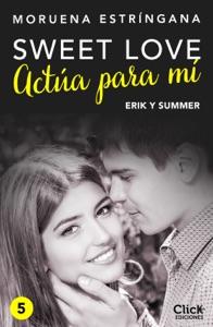 Actúa para mí - Moruena Estríngana pdf download