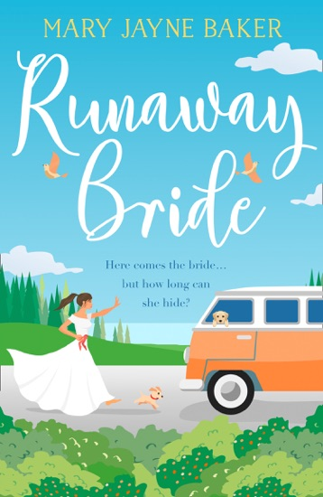 Runaway Bride by Mary Jayne Baker PDF Download