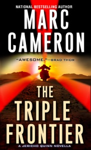 The Triple Frontier - Marc Cameron pdf download