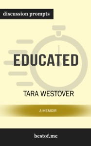 Educated: A Memoir by Tara Westover - Tara Westover pdf download