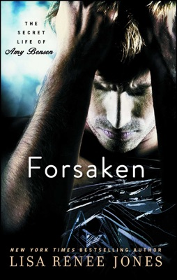 Forsaken - Lisa Renee Jones pdf download