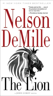 The Lion - Nelson DeMille pdf download