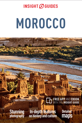 Insight Guides Morocco (Travel Guide eBook) - Insight Guides