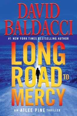 Long Road to Mercy - David Baldacci pdf download