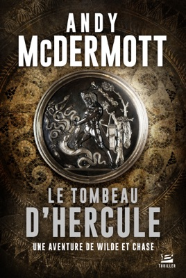 Le Tombeau d'Hercule - Andy McDermott pdf download