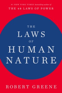 The Laws of Human Nature - Robert Greene pdf download