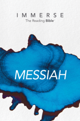 Immerse: Messiah - Tyndale House Publishers