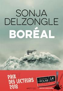 Boréal - Sonja Delzongle pdf download