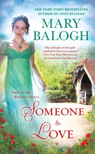 Someone to Love - Mary Balogh pdf download