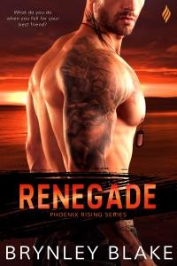 Renegade - Brynley Blake pdf download