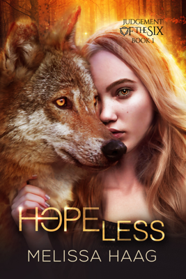 Hope(less) - Melissa Haag