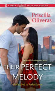 Their Perfect Melody - Priscilla Oliveras pdf download