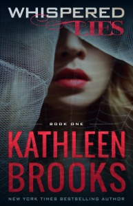 Whispered Lies - Kathleen Brooks pdf download