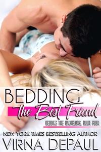 Bedding the Best Friend - Virna DePaul pdf download