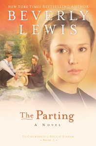 Parting (The Courtship of Nellie Fisher Book #1) - Beverly Lewis pdf download