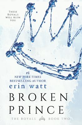 Broken Prince - Erin Watt pdf download