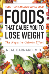 Foods That Cause You to Lose Weight - Neal Barnard, M.D. pdf download