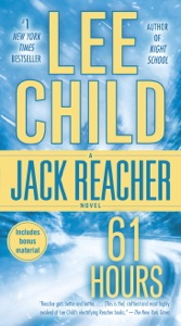 61 Hours - Lee Child pdf download
