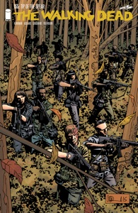 The Walking Dead #155 - Robert Kirkman & Charlie Adlard pdf download