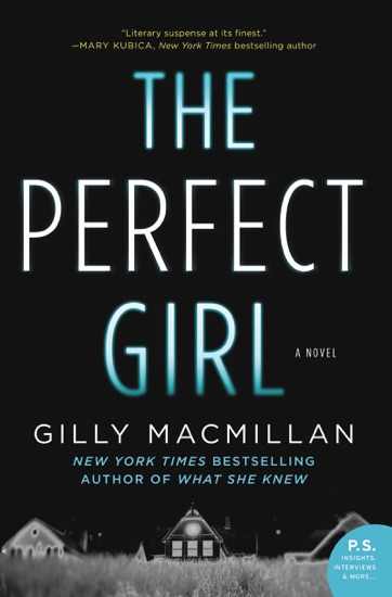 The Perfect Girl by Gilly MacMillan pdf download