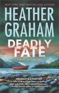 Deadly Fate - Heather Graham pdf download