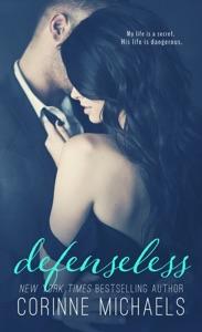 Defenseless - Corinne Michaels pdf download