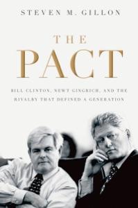 The Pact - Steven M. Gillon pdf download