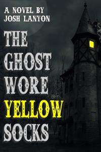 The Ghost Wore Yellow Socks - Josh Lanyon pdf download
