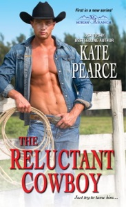 The Reluctant Cowboy - Kate Pearce pdf download