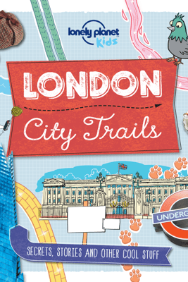 London City Trails - Lonely Planet