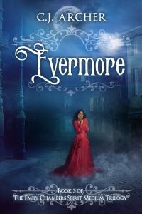 Evermore - C.J. Archer pdf download