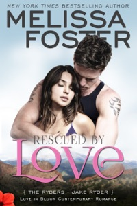 Rescued by Love - Melissa Foster pdf download