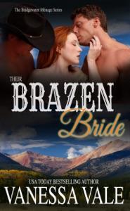 Their Brazen Bride - Vanessa Vale pdf download