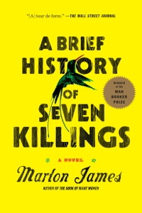 A Brief History of Seven Killings - Marlon James pdf download