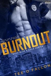Burnout - Tee O'Fallon pdf download