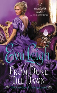 From Duke Till Dawn - Eva Leigh pdf download