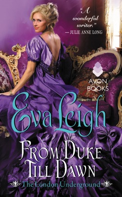 From Duke Till Dawn - Eva Leigh pdf download