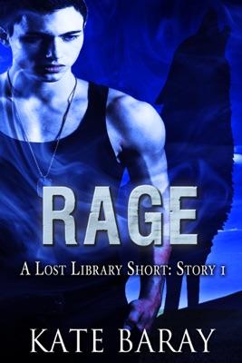 Rage - Kate Baray pdf download