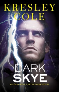 Dark Skye - Kresley Cole pdf download