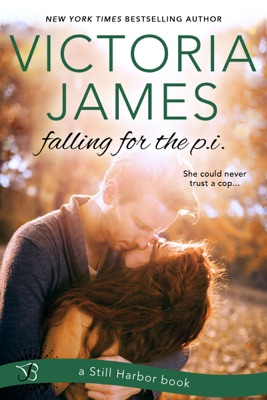 Falling for the P.I. - Victoria James pdf download