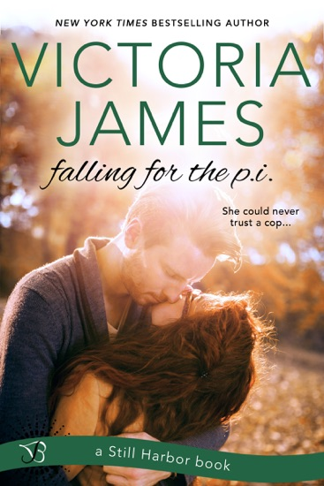 Falling for the P.I. by Victoria James PDF Download