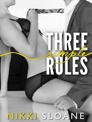 Three Simple Rules - Nikki Sloane pdf download