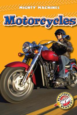 Motorcycles - Derek Zobel