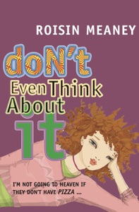 Don't Even Think About It - Roisin Meaney pdf download