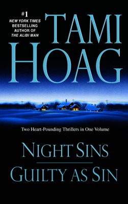 Night Sins/Guilty as Sin - Tami Hoag pdf download