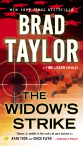 The Widow's Strike - Brad Taylor pdf download
