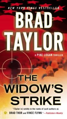The Widow's Strike - Brad Taylor pdf download