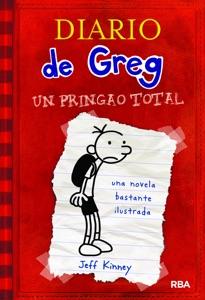 Diario de Greg 1. Un pringao total - Jeff Kinney pdf download