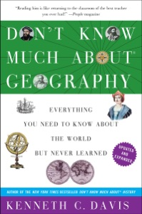 Don't Know Much About Geography - Kenneth C. Davis pdf download