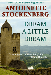 Dream a Little Dream - Antoinette Stockenberg pdf download